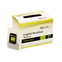 Tea2You English Breakfast Tea