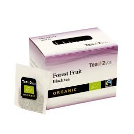 Tea2You Skovbær/forest fruit