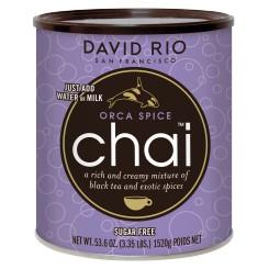 David Rio Chai Orca Spice