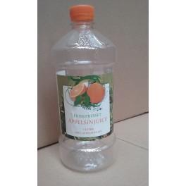 Friskpresset 1000ml PET-flaske (96 stk)