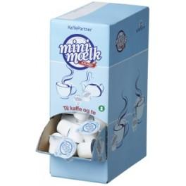 Mini mælk 0,3% 120 stk á 12 ml.