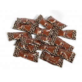 Chokolade overtrukket espressobønne (ca. 400 stk)